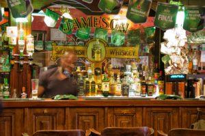 valid irish pub
