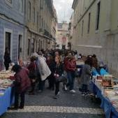 Weekly | MARKET | Used and Antique Books | Chiado | FREE @ Feira dos alfarrabistas do Chiado | Lisboa | Lisboa | Portugal