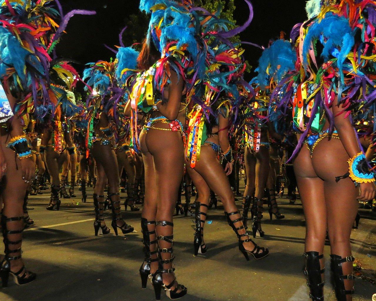 Brazilian girls 01 music video compilation - 3 6