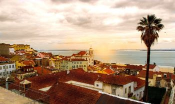 Top-Speed Tourism: How to Spend 24 Hours in Lisbon