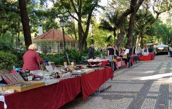 MARKET | Antiques | Estrela @ Jardim da Estrela