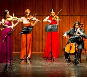 "LIVE CONCERT | ""Camerata Atlântica"" Christmas performance | Baixa | FREE @ Lisboa | Lisboa | Portugal"