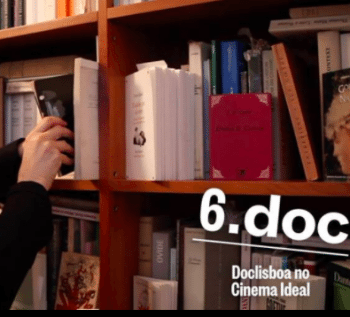 "to Jun 27 | FILM FESTIVAL | ""Doclisboa"" 2018 