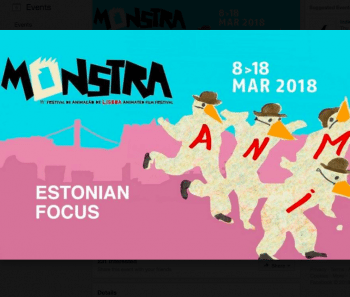to Mar 18 | FILM FEST | Monstra: Lisbon's Animated Film Festival | Various Locations @ Lisbon, Portugal | Lisbon | Lisbon | Portugal