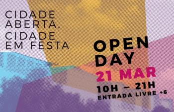 ART EXHIBIT & ACTIVITIES | CCB's 25th Birthday: Open Day | Belém | FREE @ CCB | Lisboa | Lisboa | Portugal