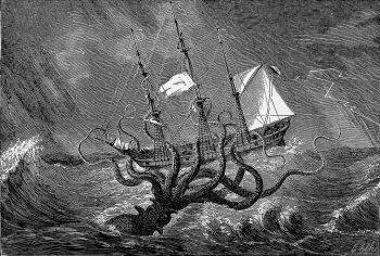 the kraken - Portuguese News Wrapup