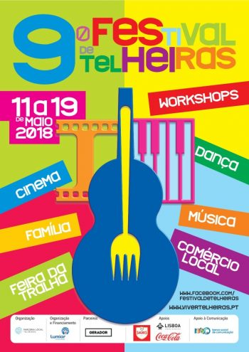 FESTIVAL   Telheiras Fest   Telheiras   FREE @ Lisboa   Lisboa   Portugal
