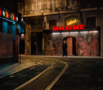 "to Jun 30   FILM   ""Cabaret Maxime""   Various Locations   7€ @ VARIOUS LOCATIONS"