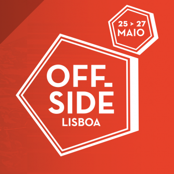 to May 27 | FUTBOL FILM FESTIVAL | Offside Lisboa | Various Locations | 4€+ @ Various Locations