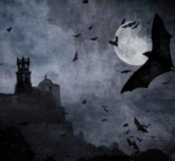 to Sept 27 | NIGHT TOUR | After Hours: Bats at the Castle | Castêlo | 10€ + @ Castelo de S. Jorge  | Lisboa | Lisboa | Portugal