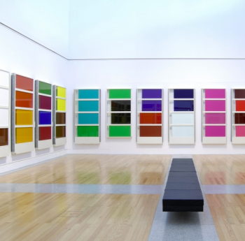 to Sept 16 | ART EXHIBIT | Line, Form, and Color: Works from the Berardo Collection | Belém | 5€ @ Museum of the Berardo Collection | Lisboa | Lisboa | Portugal