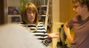 Cooking with Claudia, a Better Martha Stewart for Lisbon