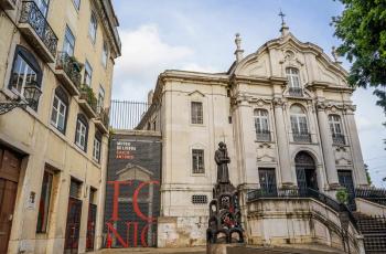 to Sep 23 | EXHIBITION | In the Footsteps of Saint Anthony | Baixa | 3€ @ Museu de Lisboa - Santo António | Lisboa | Lisboa | Portugal
