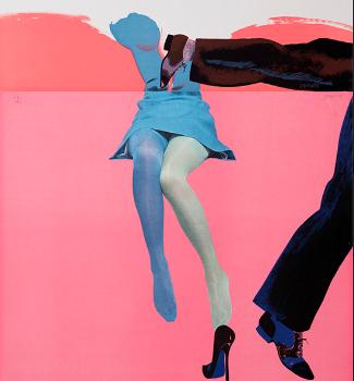 "to Sept 10 | ART EXHIBIT | ""Post-Pop: Beyond the Commonplace"" | Praça de Espanha | 5€ @ Gulbenkian | Lisboa | Lisboa | Portugal"