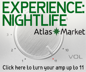 Atlas Nightlife clubs bars Lisbon