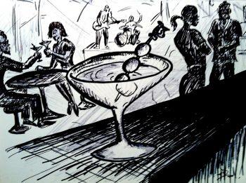 Booze, Booze, Booze!