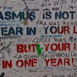 Erasmus Lisboa Student Lisbon Welcome Day