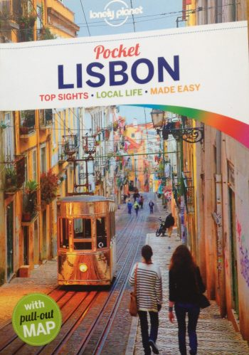 Lonely Planet Pocket Lisbon 2018 2019