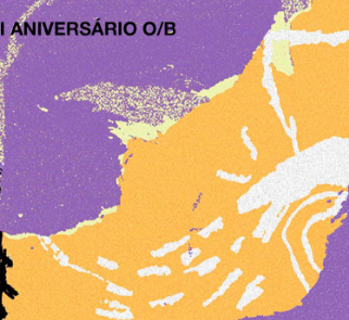 LIVE MUSIC | 1st Anniversary of O/B with Mystic Jungle, Cedric Woo and More | Beato | 9€ @ Factory | Lisbon | Lisbon | Portugal
