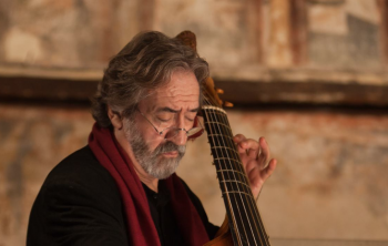 LIVE MUSIC | The Royal Consort Music: Hespèrion XXI and Jordi Savall | Praça da Espanha | 30 - 70€ @ Gulbenkian | Lisboa | Lisboa | Portugal