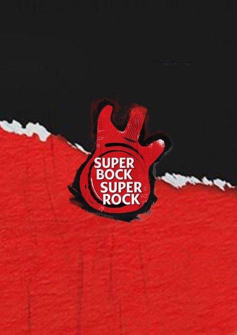 MUSIC FESTIVAL | Super Bock Super Rock 2019 | Parque das Nações