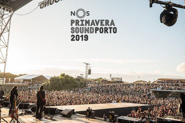 MUSIC FESTIVAL | NOS Primavera Sound 2019 | Porto