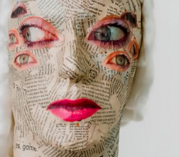 "to Jan 12 | ART EXHIBIT | ""Querela"" by Liz Craft | Chiado | 3€ @ Ze Dos Bois Gallery | Lisboa | Lisboa | Portugal"