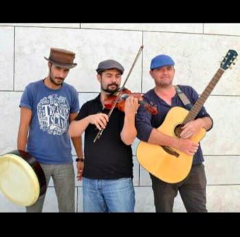 "LIVE MUSIC | ""The Melting Pot"" at O'Gillin's Irish Pub | Cais do Sodré | FREE @ O'Gillin's | Lisboa | Lisboa | Portugal"