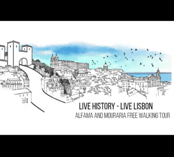 ALL YEAR | GUIDED TOUR | Alfama and Mouraria Free Walking Tour | Rossio | FREE @ VARIOUS LOCATIONS