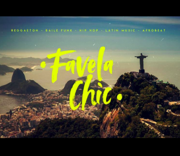 MUSIC | Favela Chic: Brazilian Party | Alcântara | 10€ @ CHIADO CLUB | Lisboa | Lisboa | Portugal