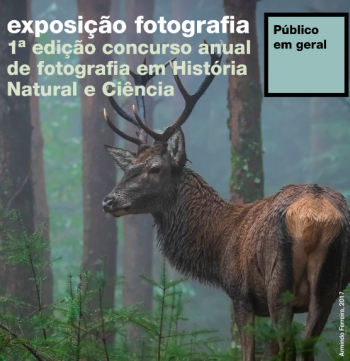 to Feb 24 | PHOTO EXHIBIT | Annual Natural History and Science Photo Competition | Rato | 5€ @ National Museum of Natural History and Science of the University of Lisbon | Lisboa | Lisboa | Portugal