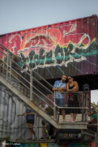 2018 Nova Batida Village Underground