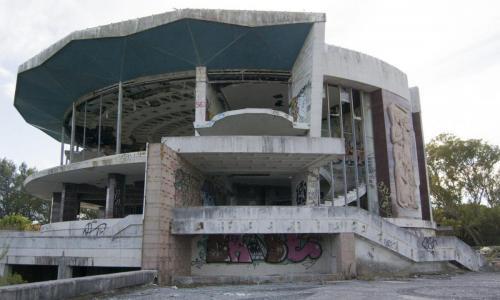 Restaurante Panorâmico 14