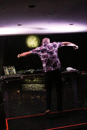 Fatboy Slim Panoramico Lisbon festival Iminente 2018