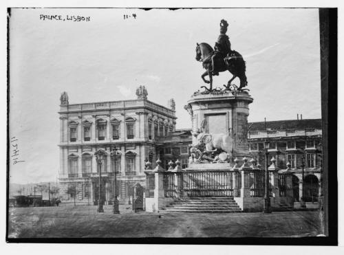 Palace, Lisbon