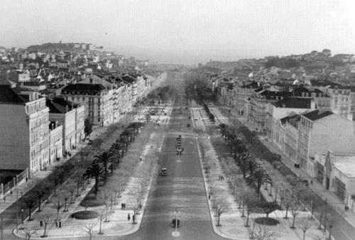 Avenida Leberdade