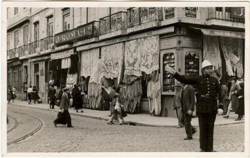 Chiado 1940