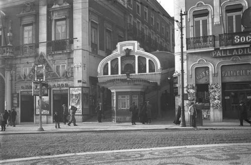 Funicular Gloria, 1931